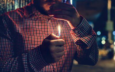 Stop al fumo in 5 mosse.